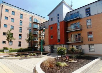 Thumbnail 2 bed flat to rent in Lady Ann Court, South Woodford