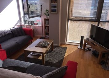 Thumbnail 1 bed flat to rent in Catalina, City Island, City Centre