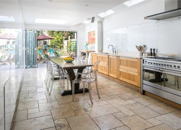 Thumbnail 4 bed terraced house for sale in Swaffield Road, Wandsworth, London
