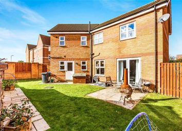 Thumbnail 4 bed detached house for sale in Sanders Way, Dinnington, Sheffield