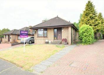 Thumbnail 2 bed detached house for sale in Springholm Drive, Airdrie
