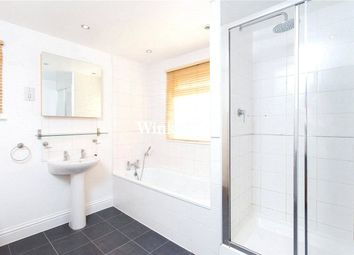 Thumbnail 3 bed flat to rent in Greenfield Gardens, London