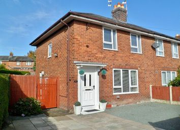3 bed semi-detached house for sale in Connor Crescent, Wrexham LL13
