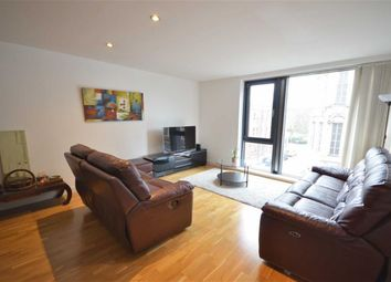 Thumbnail 2 bed flat to rent in 360 Apartments, 1 Rice St, Manchester