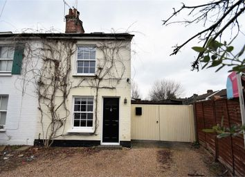Thumbnail 2 bed semi-detached house for sale in Moorlands Place, Camberley, Surrey