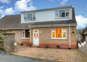 Thumbnail 3 bed semi-detached house for sale in Roman Way, Dunblane