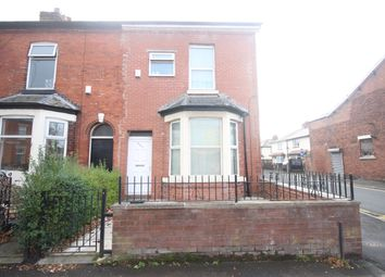 Thumbnail 4 bed end terrace house for sale in New Hall Lane, Preston