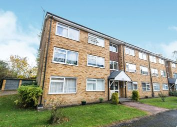 Thumbnail 2 bed flat for sale in Sylvia Close, Basingstoke