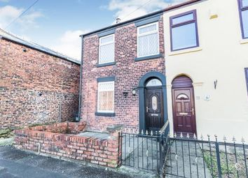 Thumbnail 2 bed end terrace house for sale in Leyland Lane, Leyland, Lancashire
