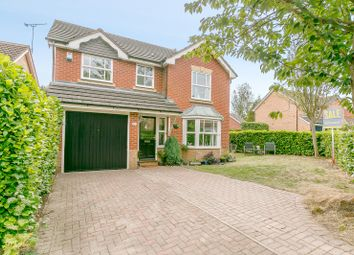 Thumbnail 4 bed detached house for sale in Tarn Hows Walk, Pontefract
