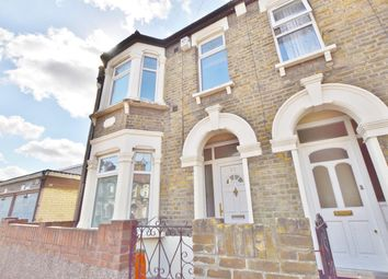 Thumbnail 3 bed end terrace house for sale in Kildare Road, Canning Town, London