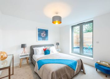 Thumbnail 3 bedroom property for sale in Graveney Mews, Tooting, Mitcham