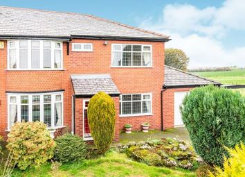 Thumbnail 4 bed semi-detached house for sale in Bolton Road, Westhoughton, Bolton, Greater Manchester