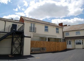 Thumbnail 2 bed flat to rent in High Street, Weedon, Northants