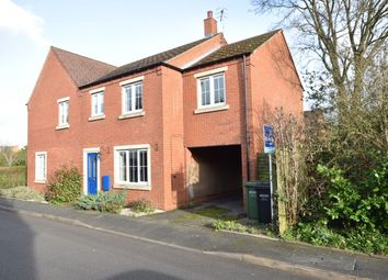 Thumbnail 4 bed semi-detached house for sale in Watsons Lane, Evesham