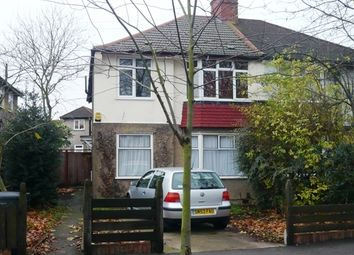 Thumbnail 2 bedroom flat to rent in The Close, Birchanger Road, London