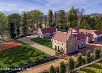 Thumbnail 5 bed detached house for sale in Downham Road, Stradsett, King's Lynn, Norfolk