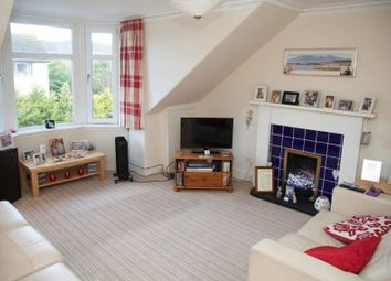 Thumbnail 3 bed flat for sale in Ferry Road, Millport, Isle Of Cumbrae