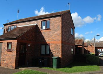 Thumbnail 2 bed flat for sale in Moat Hills Court, Bentley, Doncaster