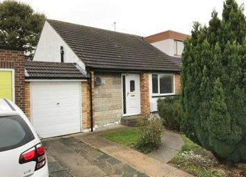Thumbnail 2 bed bungalow for sale in 17 Meakins Close, Leigh-On-Sea, Essex