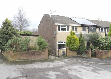 Thumbnail 3 bed mews house for sale in Holly Grove, Stalybridge