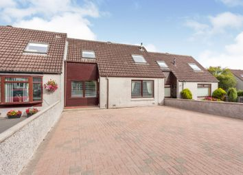2 bed terraced house for sale in Lewis Drive, Sheddocksley, Aberdeen AB16
