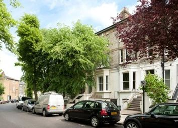 Thumbnail 2 bedroom flat to rent in Oppidans Road, London