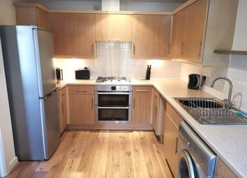 Thumbnail 2 bed semi-detached house to rent in Carsdale Road, Manchester
