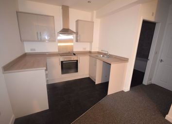 Thumbnail 1 bedroom flat to rent in Yorke Street, Wrexham
