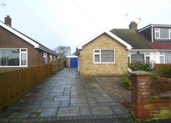 Thumbnail 2 bedroom bungalow to rent in St Edmunds Road, Acle, Norwich