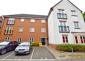 Thumbnail 1 bed flat for sale in Apartment 5, Monastery Drive, Erdington, Birmingham