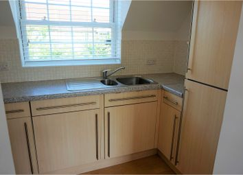 Thumbnail 1 bed property for sale in Spar Close, Lower Canbourne, Cambridge