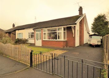Thumbnail 2 bed bungalow for sale in Clare Avenue, Colne