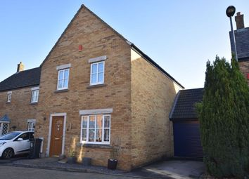 4 bed semi-detached house for sale in Voyager Close, Stoke Gifford, Bristol BS34