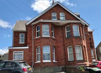 Thumbnail 1 bedroom flat for sale in Franklin Road, Weymouth