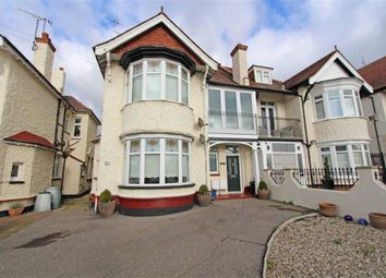 Thumbnail 3 bedroom flat to rent in Gloucester Terrace, Southend On Sea, Essex