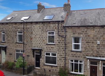 Thumbnail 2 bed property to rent in Rose Avenue, Horsforth, Leeds