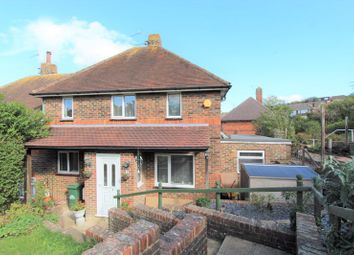 Hurst Hill, Brighton BN1. 2 bed semi-detached house for sale