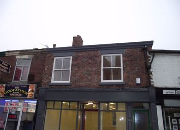 Thumbnail 2 bed flat to rent in Market Street, Hindley, Wigan, Lancashire