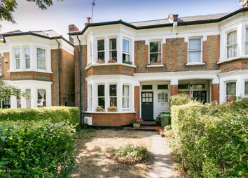 Thumbnail 3 bed flat for sale in Mount Nod Road, London