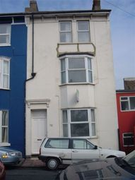 Thumbnail 6 bed terraced house to rent in Albion Hill, Brighton, East Sussex