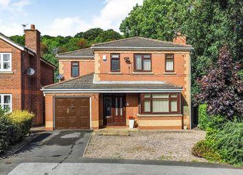 Thumbnail 4 bed detached house for sale in Bendigo Lane, Colwick, Nottinghamshire, .