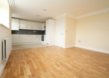 Thumbnail 3 bed flat to rent in Iseldon Road, Finsbury Park