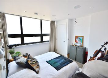 Thumbnail 1 bedroom flat for sale in Piano Works, 32 Fortess Road, Kentish Town, London