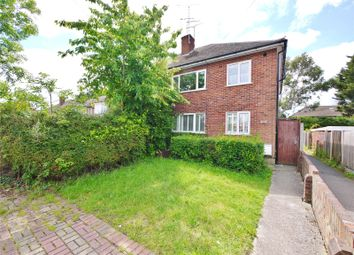 Thumbnail 2 bed maisonette for sale in Rayleigh Road, Hutton, Brentwood, Essex