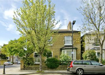 Thumbnail 4 bed detached house for sale in Malvern Road, Hackney