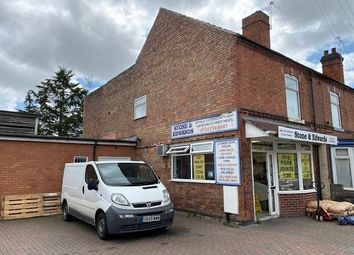 Thumbnail Retail premises for sale in Burton-On-Trent, Staffordshire