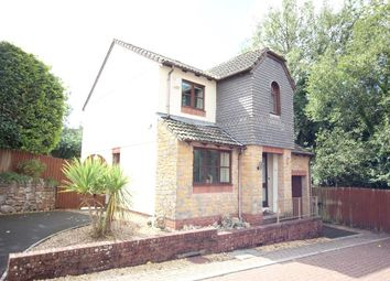 4 bed detached house for sale in Crystal Close, Paignton TQ4