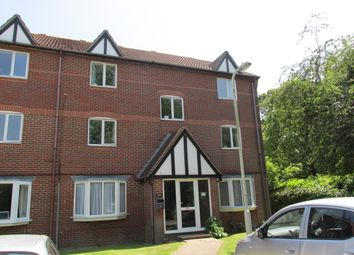 Thumbnail 1 bed flat to rent in Elson Road, Gosport
