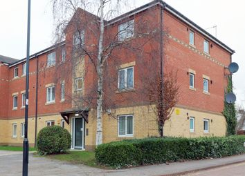 Thumbnail 2 bed flat for sale in Broomspring Close, Sheffield